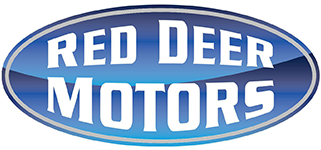 Red Deer Motors Logo